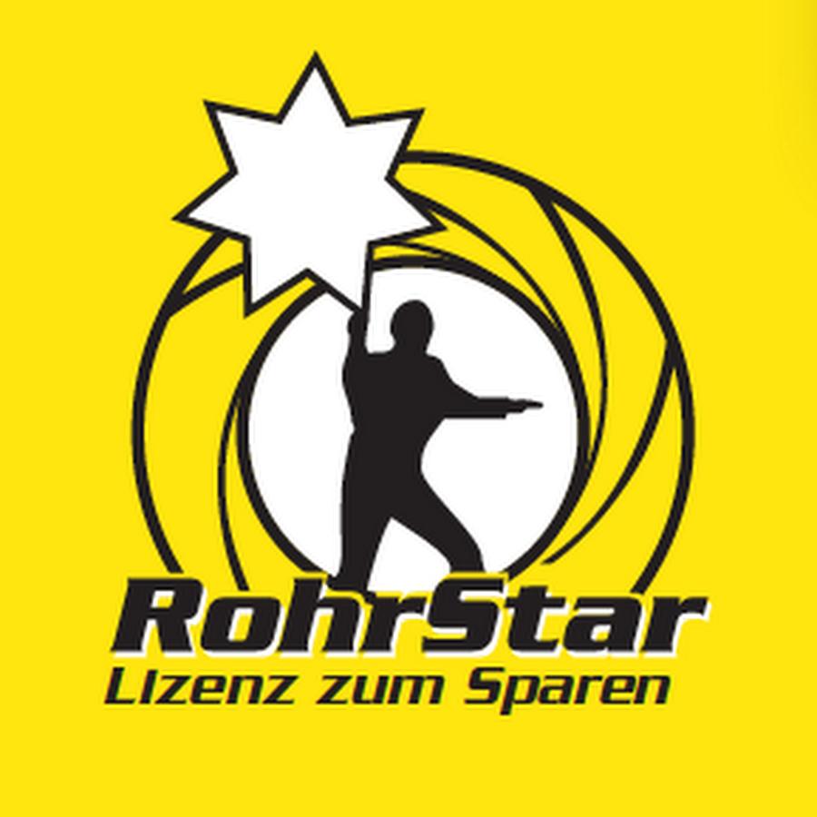 RohrStar - Lizenz zum Sparen